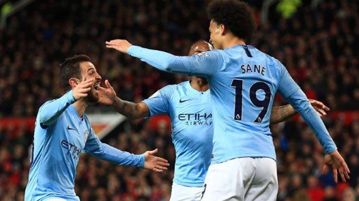Jadwal Liga Inggris Pekan ke-23, Tersaji Laga Manchester City Vs Crystal Palace