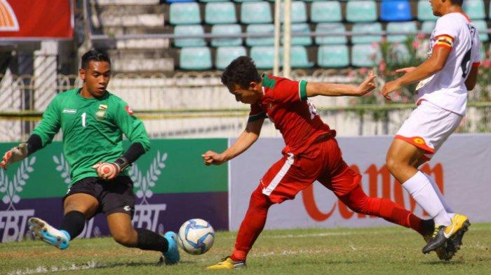 Menang 8-0 Atas Brunei Darussalam, Intip Fakta Menarik Timnas U-19 Indonesia, No 6 Paling Ditunggu!