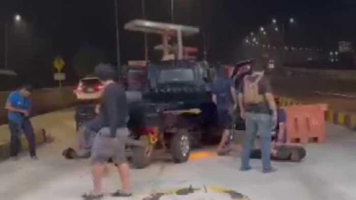 Tangkap Tiga Anggota Komplotan Spesialis Maling Mobil, Polda Jatim Kini Buru Dua DPO