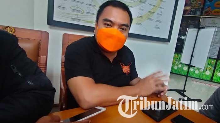 Matangkan Dakwaan, Masa Penahanan Dua Tersangka Korupsi di SMKN 10 Kota Malang Ditambah 30 Hari
