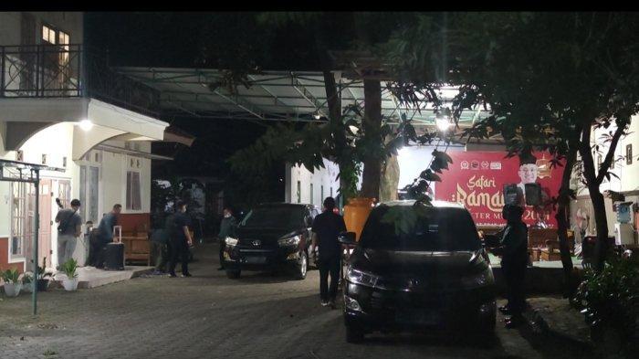 KPK Bawa Satu Koper Seusai Geledah Rumah Pribadi Plt Bupati Probolinggo