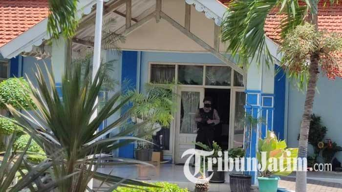 Kantor Dishub Kabupaten Probolinggo Digeledah KPK, Penyidik Lalu Lalang Masuk ke Sejumlah Ruangan
