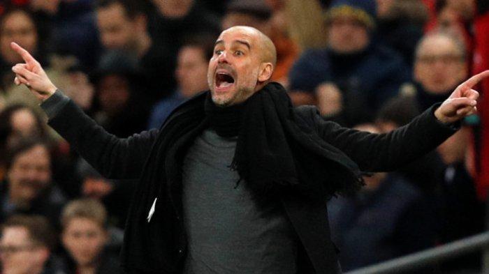 Pep Guardiola Soroti Perubahan Format Baru Liga Champions yang Dinilai Sangat Buruk