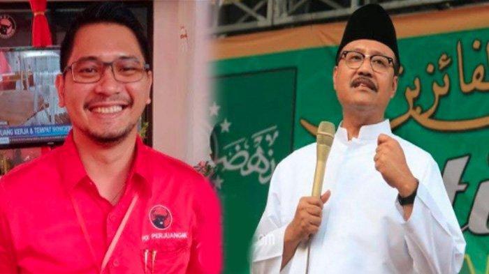 Peneliti Prediksi Teno Bisa Tumbangkan Gus Ipul di Pilwali Pasuruan: Perilaku Politik Massa Kuncinya