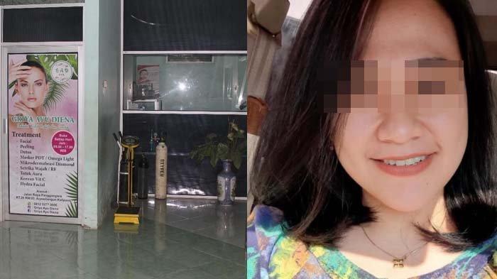 BREAKING NEWS: Perawat Cantik di Malang Dibakar Pria Tak Dikenal, Pelaku Merangsek Masuk Klinik