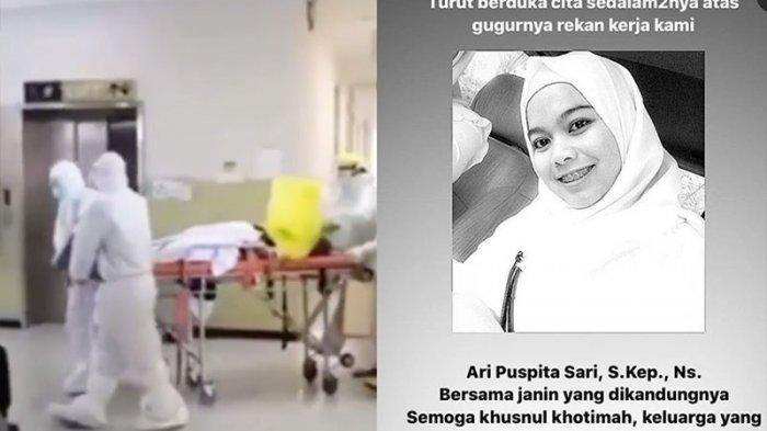 Perawat Surabaya PDP Corona Meninggal Dunia, Wagub Emil Dardak Sampaikan Duka Cita: Kami Berduka