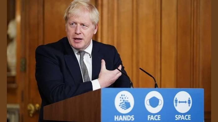 Perdana Menteri Inggris Boris Johnson secara resmi mengumumkan bahwa Inggris kembali menerapkan lockdown untuk kedua kalinya.
