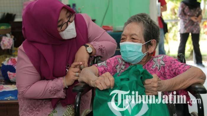 Di Hari Kartini, Perempuan Bangsa Jatim Gaungkan Semangat Perlindungan Kelompok Rentan Saat Bencana