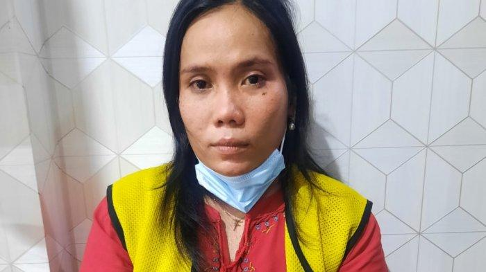 Menyendiri di Parkiran Hotel, Perempuan di Surabaya Dicurigai, Saat Diperiksa Ternyata bawa Ekstasi