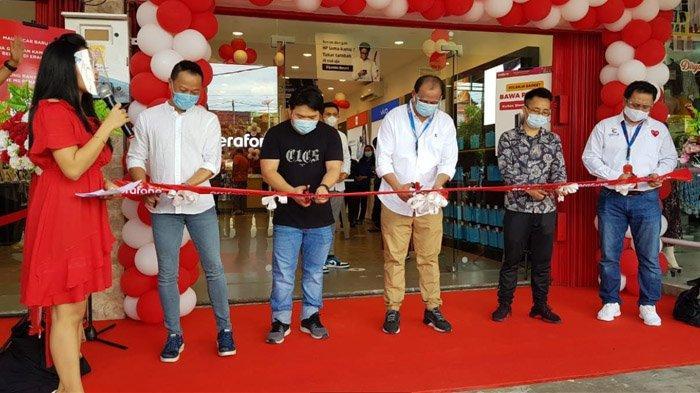 Omzet Tumbuh Positif, Erajaya Group Resmikan 13 Outlet, 6 di Antaranya di Wilayah Jawa Timur