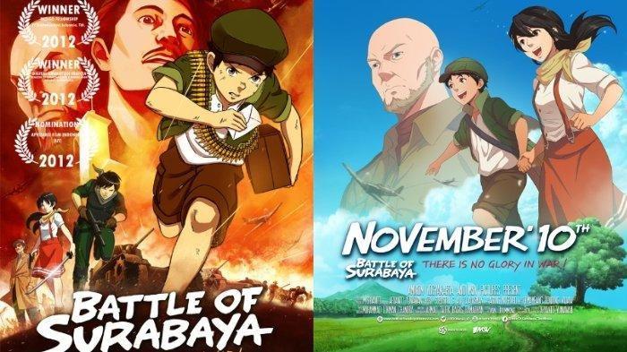 Peringati Hari Pahlawan, Ini 6 Film Bertema Perjuangan yang Bisa Ditonton, Ada Battle of Surabaya!