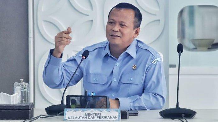 Menteri Kelautan dan Perikanan 2019-2024, Edhy Prabowo