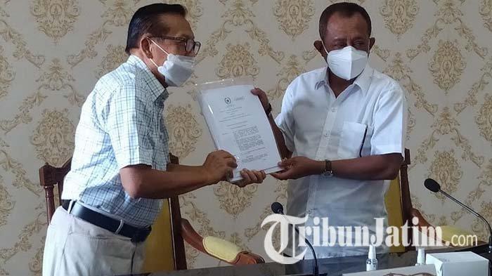 Solusi Surat Ijo Tunggu Pusat, Perkumpulan Penghuni di Surabaya Minta Biaya Retribusi Berkeadilan