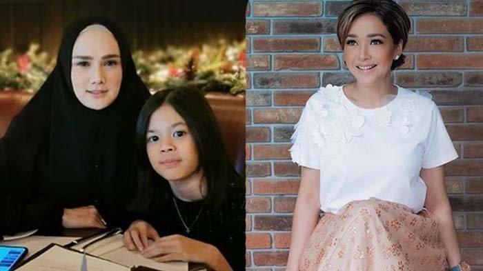 Perlakuan 'Istimewa' Maia ke Putri Mulan Jameela Disorot, Istri Irwan Mussry Banjir Setinggi Langit
