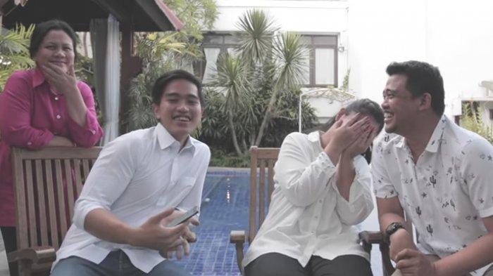 Dikerjai Kaesang, Akhirnya Terungkap Seserahan yang Dibawa Bobby Saat Sunting Anak Jokowi