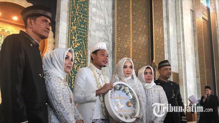 Evan Dimas Gelandang Timnas Menikah, Sang Ibunda Urai Pesan 'Harus Sabar dan Siap'