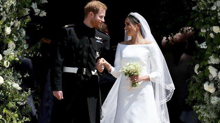 Kabar Pangeran Harry dan Meghan Markle Pasca Keluar dari Istana, Dibayar Rp 7 M untuk Satu Pekerjaan
