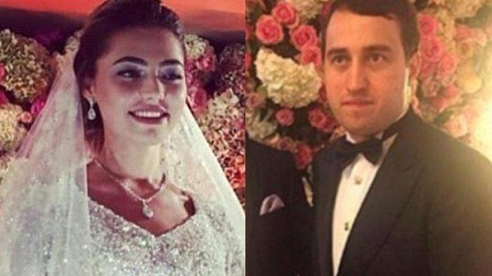 Pernikahan Said dan Khadijah yang dulu pernah viral (Daily Mail via TribunStyle.com)