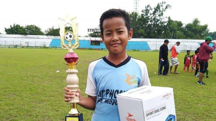 Persebaya Junior Camp Sedot Minat Peserta dari Luar Kota Surabaya