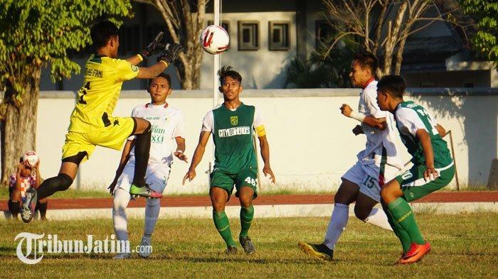 Persebaya Ganti Rugi Kursi Rusak di Markas Bali United Pasca Laga Final Liga 1 U-20 2019