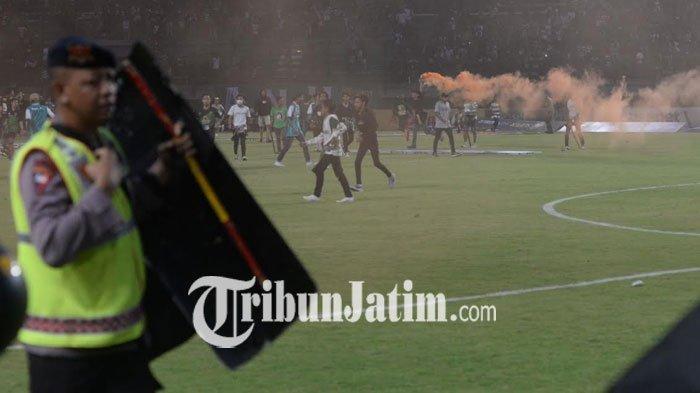 Persebaya Ganti Rugi Rp 400 Juta Akibat Kerusakan Stadion Gelora Bung Tomo
