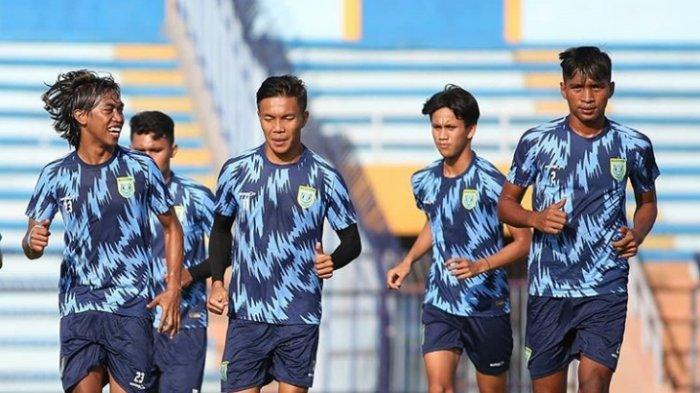 Sambut Piala Menpora 2021, Persela Lamongan akan Kembali Berlatih 1 Maret