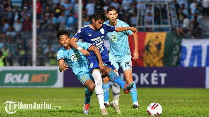 Kapten Persela Lamongan Sebut Rencana Kompetisi Liga 1 2020 Digelar Home Tournament Sangat Tepat