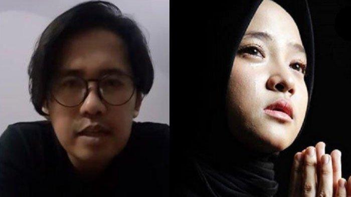 'Persembunyian' Nissa Sabyan Ketahuan, Ayah Komar Bantu Tutupi Skandal? Rumah Sempat Didatangi Ayus