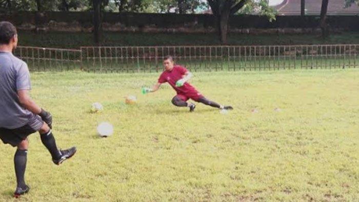 Sentuh Taktikal, Pelatih Persepon Ponorogo Minta Bupati Sugiri Segera Realisasi Homebase: Kita Butuh