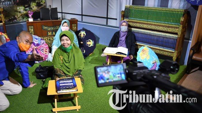 Ngabuburit Ramadan Online Masjid Al Akbar Surabaya Mulai Disiapkan, Ada 4 Program, Lihat Jadwalnya