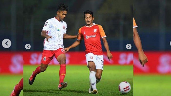 Tersingkir dari Piala Menpora, Pelatih Borneo FC Tak Kecewa, Bersiap Rekrut Pemain di Posisi Ini