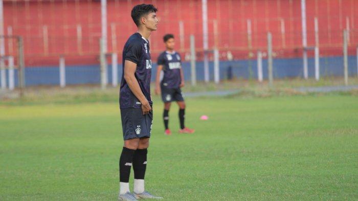 Mantan Punggawa PSIS Semarang Muhammad Ridwan Resmi Dikontrak Persik Kediri untuk Liga 1 2021