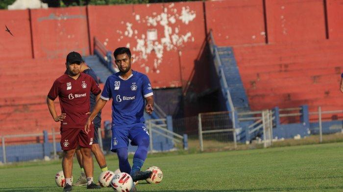 Resmi, Persik Kediri Gaet Mantan Pemain Arema FC