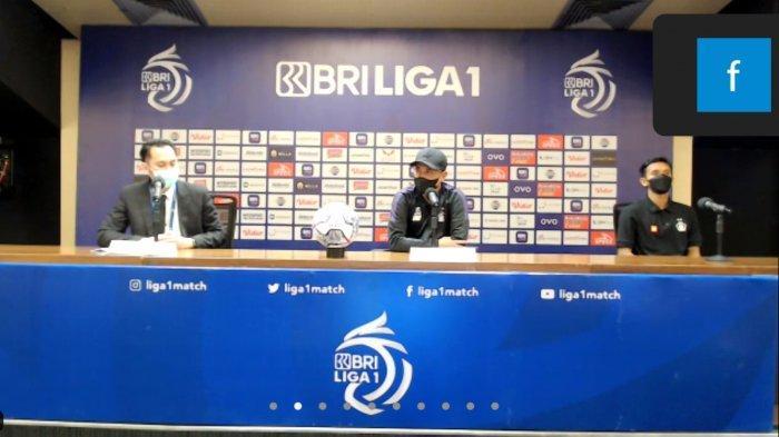 Pelatih Persik Beber Penyebab Kekalahan Timnya dari PSM Makassar