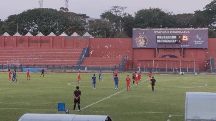 Persik terpaksa sewakan lapangan Stadion Brawijaya
