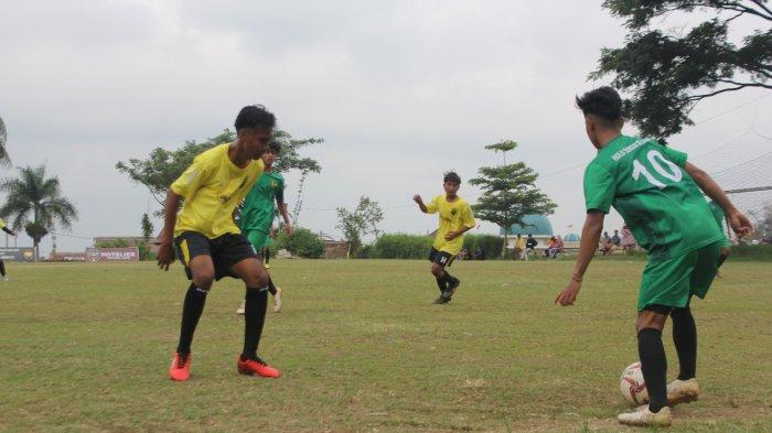 Ramu Komposisi Pemain, Pelatih Persikapro Probolinggo Terapkan Strategi Bongkar Pasang