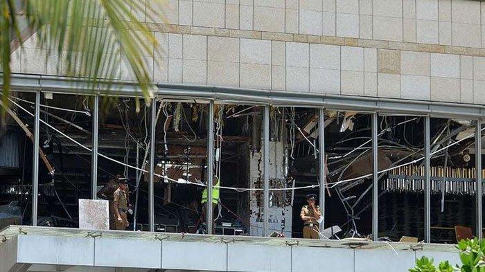 290 Orang Tewas Akibat Bom di Sri Lanka, Kelompok Militan NTJ Diduga Jadi Dalang di Balik Serangan
