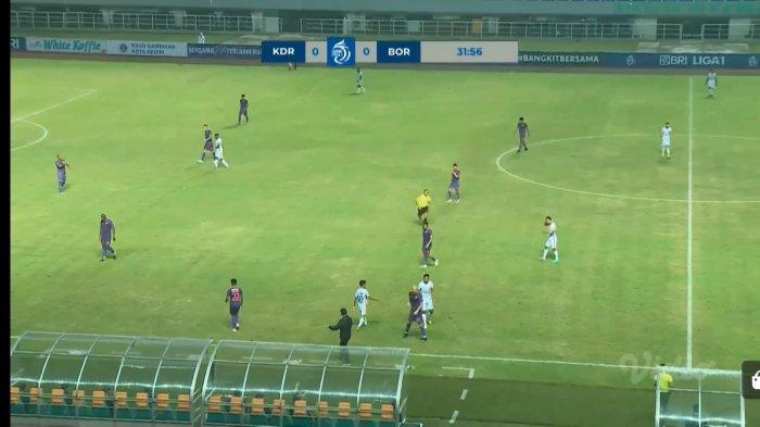 Hasil Persik Kediri vs Borneo FC - Taklukkan Pesut Etam, Skuat Macan Putih Pecah Telur