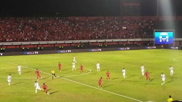 Hasil Timnas Indonesia Vs Vietnam, Takluk 1-3, Skuat Garuda Perpanjang Rekor Buruk