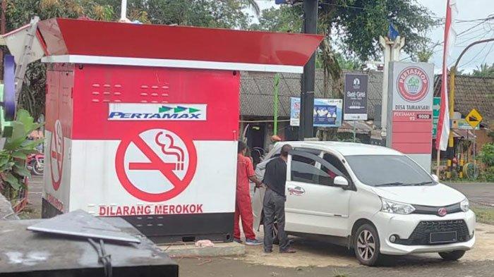 Pertashop Menjadi Prospek Bisnis BUMDes di Banyuwangi saat Masa Pandemi Covid-19