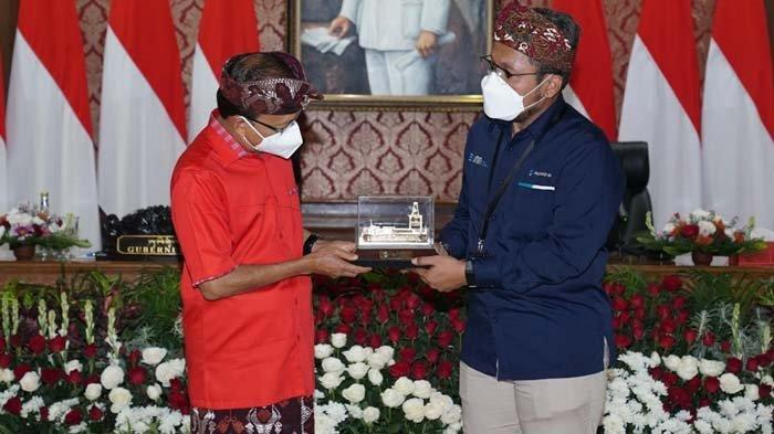 Pengembangan Pelabuhan Benoa Bali, Pelindo III Dapat PMN Rp 1,2 Triliun