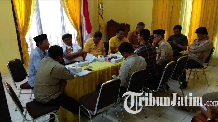 Bacaleg Golkar Dilaporkan Melakukan Penipuan, KPUD Tulungagung Melakukan Klarifikasi ke Partai