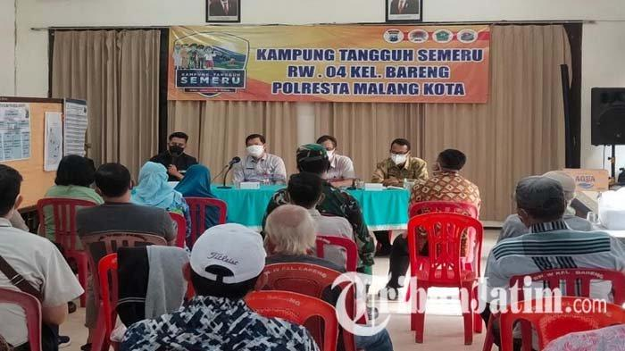 Polemik Penempatan Safe House di Hotel Kota Malang, Camat Klojen: Itu untuk Recovery Pasien Covid-19