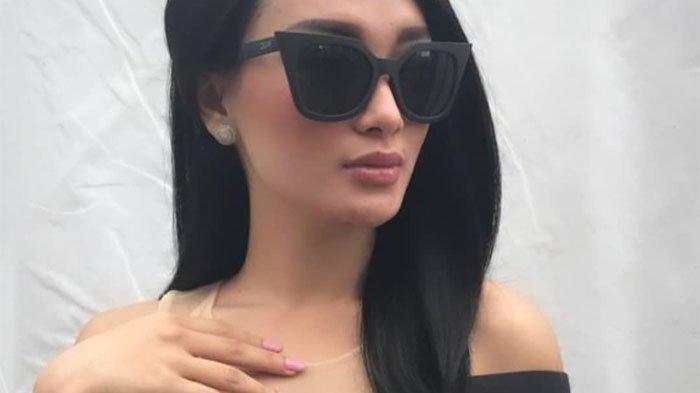 Perubahan Tubuh Zaskia Gotik Pasca Suami Dikabarkan Bangkrut Tuai Komentar, Filter Meleset Disorot