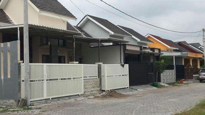 Range Harga Rp 600 Jutaan Paling Dimintai Pasar Berikut Daftar Rumah Tapak Di Sidoarjo Dan Gresik Tribun Jatim