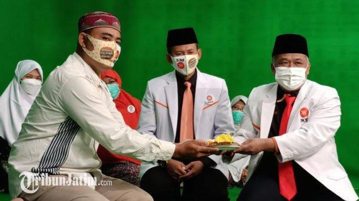 Milad Ke-19, PKS Jatim Ingatkan Para Kader Tentang Semangat Pelayanan: Sukses di Pemilu 2024