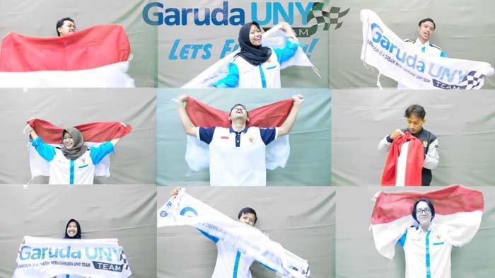 Lima Tim Indonesia Juarai Rangkaian Kompetisi Shell Eco-Marathon Virtual League 2021