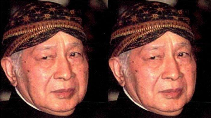 Sebelum Jatuh dari Jabatannya, Soeharto Pernah Diminta Menjabat Lagi, Langsung Sebut Sabda Alam