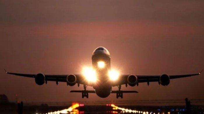 Penerbangan Indonesia Disorot Dunia, Media Asing: 'Mematikan', Daftar Maskapai Teraman 2021 Muncul