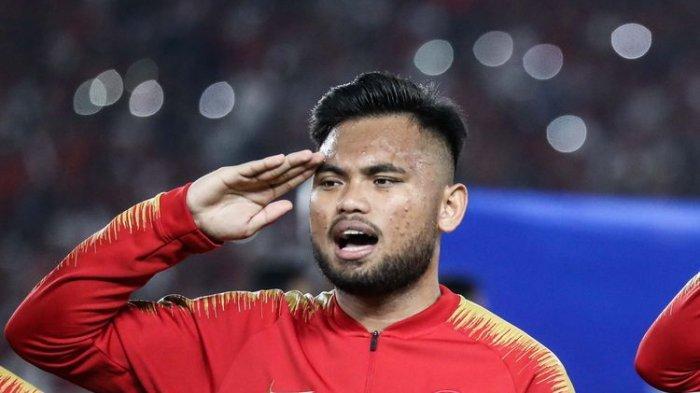 Saddil Ramdani Tak Diizinkan Sabah FC Gabung Timnas U-23, Bagaimana Nasib Egy? Ini Kata Nova Arianto